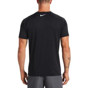 Nike Swim JDI Fade T-shirt Hydroguard Homme, black